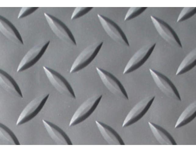 Designer Flex Flooring Diamond Plated