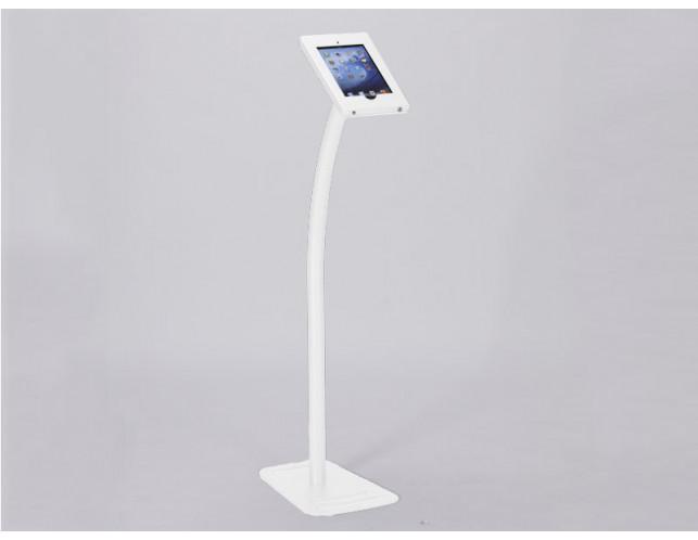 MOD-1333 iPad Kiosk-White