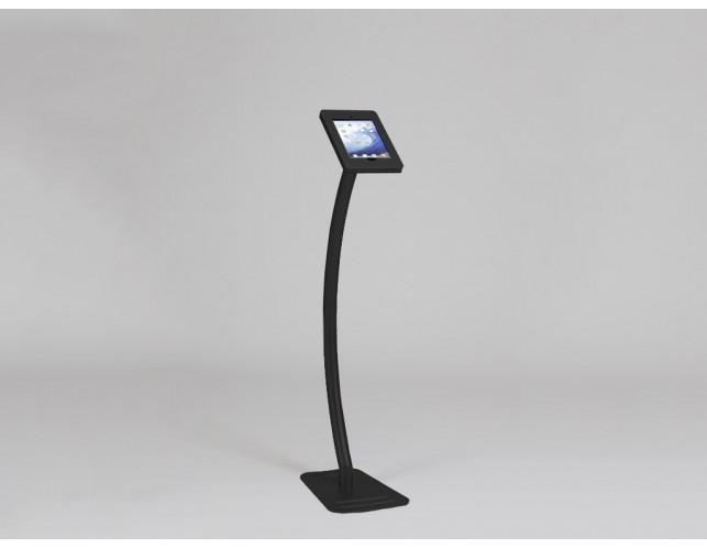 MOD-1336 iPad Kiosk-Black