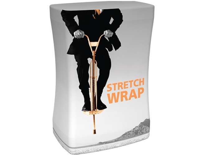 OCX Graphic Case Podium Stretch Wrap