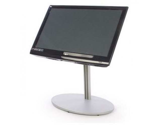 EZ Stand Short LCD Stand 28Inch - 70Inch