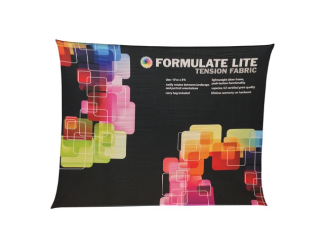 Formulate Lite Replacement Graphics