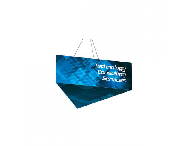 Double Sided Graphics - Inquire for Price