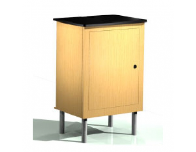 Alumalite Lineare Counter / Podium