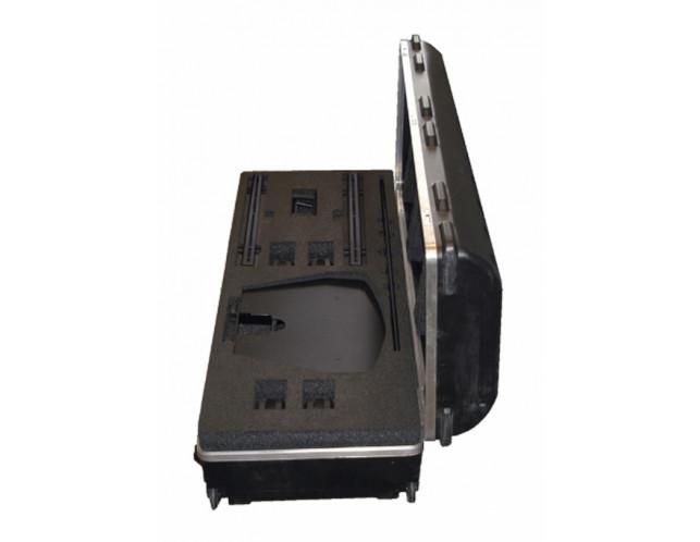 LCD Cart Hard Shipping Case