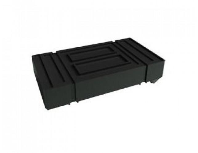 Portable Hard Shipping Case