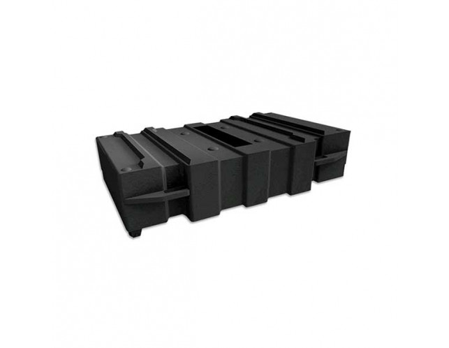 5PCC-02PL Hard sided shipping case