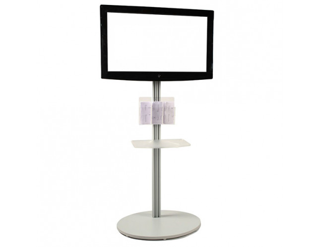 EZ StandTall ONE 27Inch-70Inch