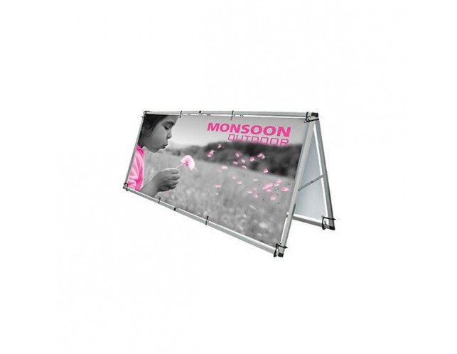The TSE Monsoon Billboard