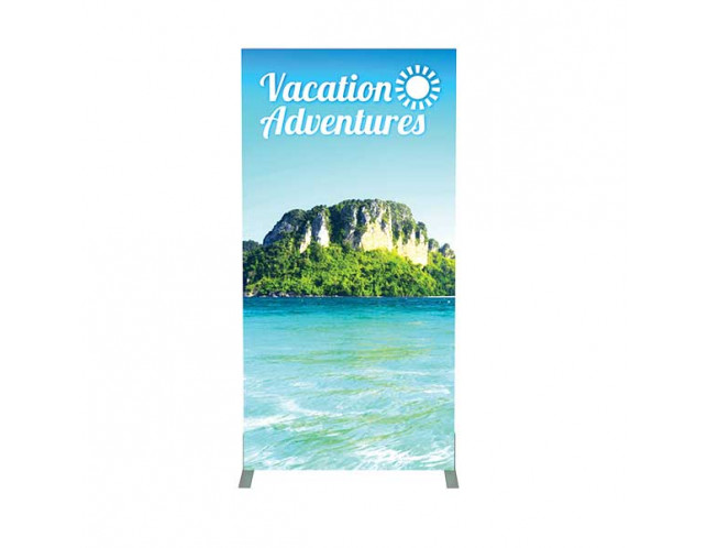 TSE Vector Frame Light Box 02-R (3' x 6')