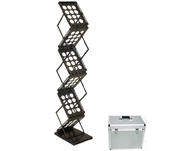 ZEDUP Pro Literature Rack Rental