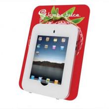 MOD-1321 iPad Graphic Halo Red