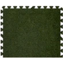Soft Carpet Squares Interlocking Flooring