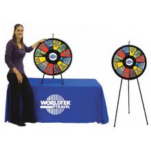 Spin 'N' Win™ Prize Wheel