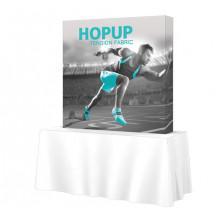 Straight-Hop-Up