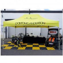 10x15 XTF Tent