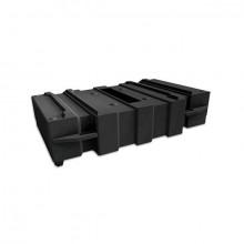5PCC-02PL Hard sided shipping case