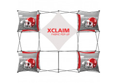 Xclaim Multi-Fabric 4x3 Kit 2