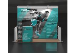 TSE 10' Fastrack Package