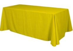 8' Full Table Throw