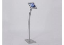 MOD-1333 iPad Kiosk-Silver