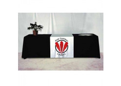 Dye Sublimation Table Runner - 2' - 5'