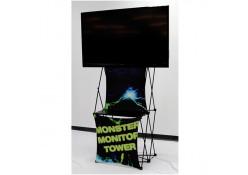 Monstor Monitor Tower