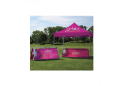 TSE 10' Outdoor Signage Package