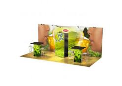 Sun Tea Curved 10'x20'