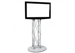 EZ Fold TV Stand