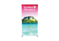TSE Vector Frame Light Box 04-R (4' x 8')
