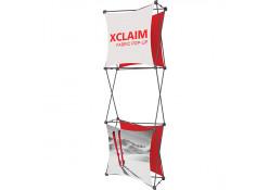 Xclaim Multi-Fabric 1x3 Kit 3
