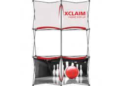 Xclaim Multi-Fabric 2x3 Kit 2