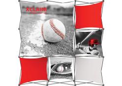 Xclaim Multi-Fabric 3x3 Kit 3