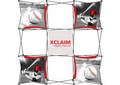 Xclaim Multi-Fabric 3x3 Kit 4
