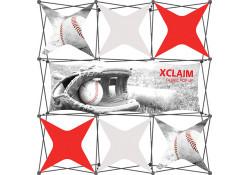 Xclaim Multi-Fabric 3x3 Kit 6