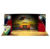 BMW M3 View 2