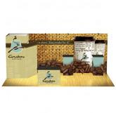 Caribou Coffee Display View 3