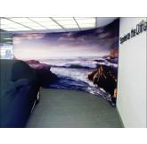 Triga Wall Mount Retail Display