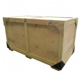 ECO-2040 Hybrid Display shipping crate