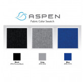 Color Options for Fabric Panels