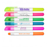 Gel-Escent Fluorescent Highlighter