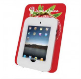 MOD-1321 iPad Graphic Halo Red