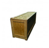 Large Shipping Crate (Included)