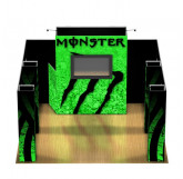 Monster Panoramic Kit 20ft x 20ft (view 3)