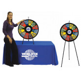 Spin 'N' Win™ Prize Wheel