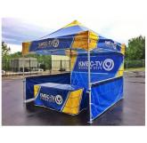 10x10 XTF Tent